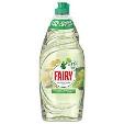 Fairy Dishwashing Liquid Ginger 625ml
