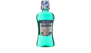 Curasept Mouthwash Strong Mint 250ml