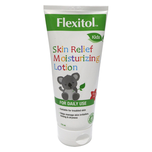 Flexitol Kids Skin Relief Moisturising Lotion 175ml