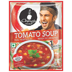 Chings Instant Soup Tomato 55g