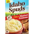 Idahoan Mashed Potato Classic 13.3oz