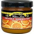 Walden Farms Fruit Spread Orange 12oz
