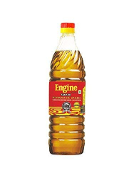 Engine Refined Groundnut Oil 1L
