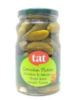 Tat Cornichon Pickle 2x330g