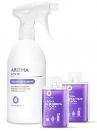 Dutybox Set Air Freshener Aroma + Reusable Bottle 2x50ml