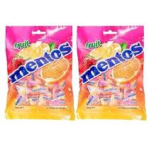 Mentos Candy Fruit 135g