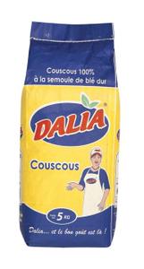 Dalia Couscous 500g