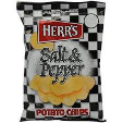 Herr's Potato Chips 198g