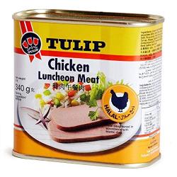 Tulip Luncheon Meat Chicken 340g