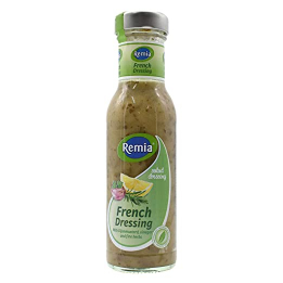 Remia Salad Dressing French 250g
