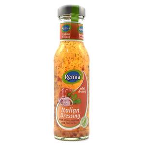 Remia Salad Dressing Italian 250g