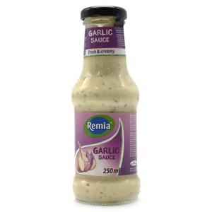 Remia Garlic Sauce 250g