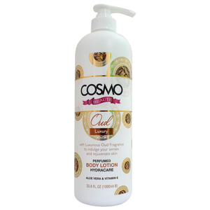 Cosmo Beaute Body Lotion Oud 1L