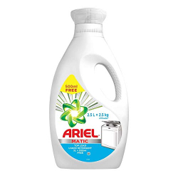 Ariel Detergent Liquid 2L