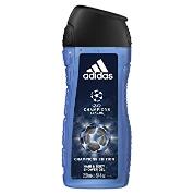 Adidas Shower Gel Uefa VI 2x250ml