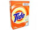 Tide Low Foam Detergent Original 2.5kg
