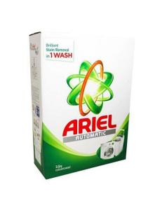 Ariel Detergent Low Foam Original 2.5kg