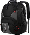 Traveller Backpack 17 Inch 1pc