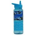 Fusion Romantic Tritan Water Bottle 1pc