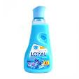 Loyal Fabric Softener Blue Petals 1500ml