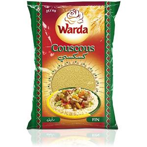 Warda Couscous Fin 1kg
