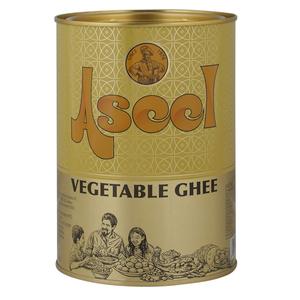 Aseel Vegetable Ghee 2L
