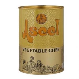 Aseel Vegetable Ghee 1L