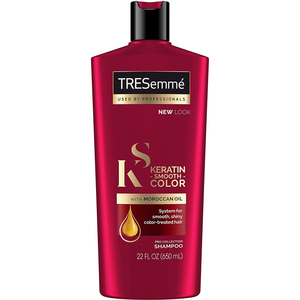 Tresemme Keratin Smooth Color Shampoo For Colored Hair 400ml