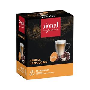 Mood Espresso Vanilla Cappuccino 16s