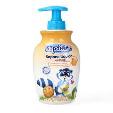 Saponello Apricot Liquid Soap For Kids 300ml
