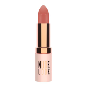 Golden Rose Nude Look Perfect Matte Lipstick No 02 1pc