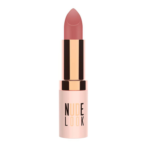 Golden Rose Nude Look Perfect Matte Lipstick No 03 1pc