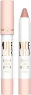 Golden Rose Nude Look Creamy Shine Lipstick No 04 1pc