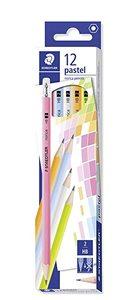 Staedtler Norica Pencil - STP-PACK-338 3x12pcs