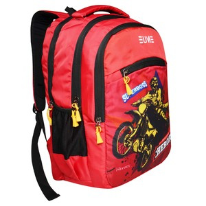 Eume Backpack Heroes 18 Inch 1pc