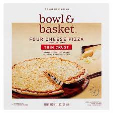 Bowl & Basket Thin Crust Four Cheese Pizza 543g