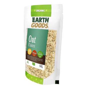 Organic Oat Flakes 900g