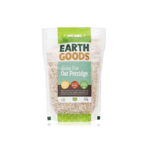 Organic Oat Porridge Gluten Free 900g