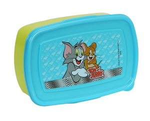 Tom & Jerry Lunch Box 1pc