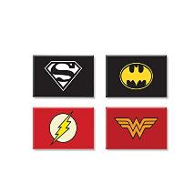 DC Batman Comb Set 1pc