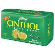 Cinthol Lemon Soap 175g