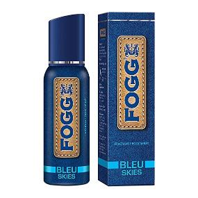 Fogg Blue Body Spray Ocean 120ml