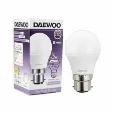 Daewoo Led Bulb 3W E27 Dl2703C 1pc
