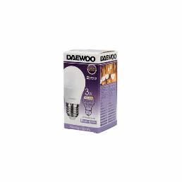 Daewoo Led Bulb 3W E27 Dl2703D 1pc