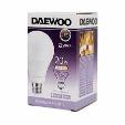 Daewoo Led Bulb 7W B22 Dl2207B 1pc