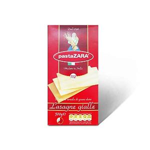 Pasta Zara Lasagne 500g