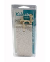 Xclusive Pumice Stone Rectangle With Rope 1pc