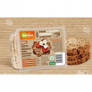 Balviten Gluten Free Royal Brown Bread 250g