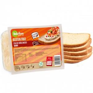 Balviten Gluten Free Farmers White Bread 250g