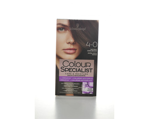 Colour Specialist Dark Brown 60ml